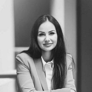 Specjalista ds.Rozliczeń iKsięgowości Maja Pych-Dybek